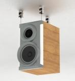 speaker anti vibration hangers
