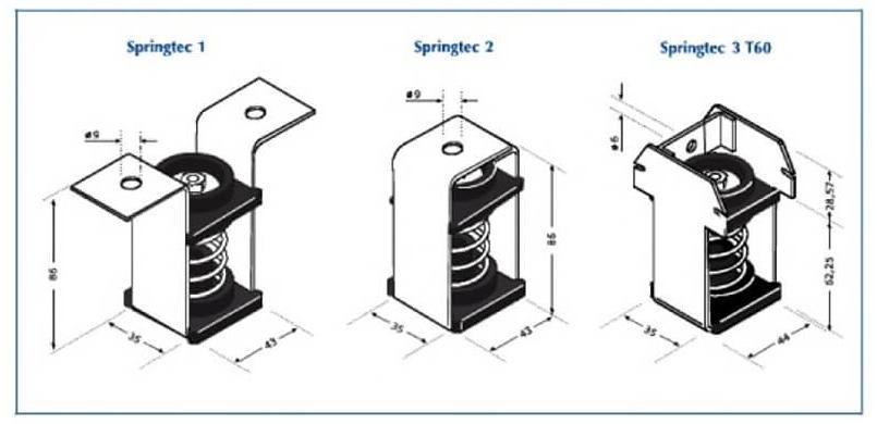 springtec-anti-vibration-mounts