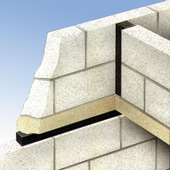 pyrojoint intumescent expansion joint foam