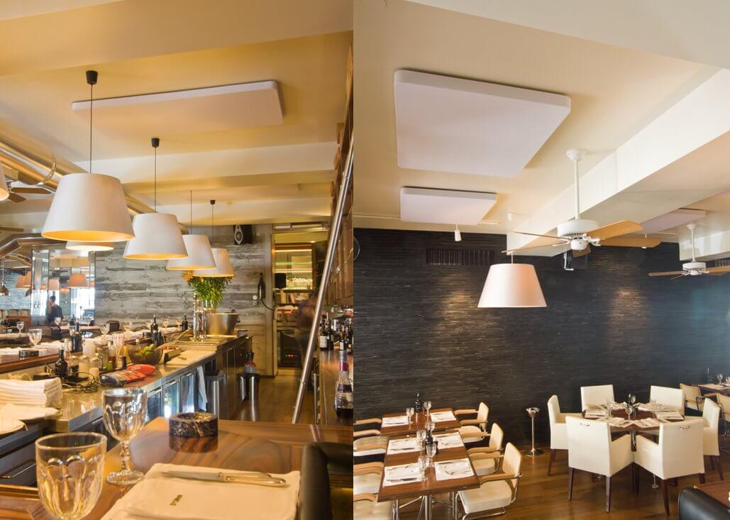 Restaurant Acoustics Noise Control For Restaurants