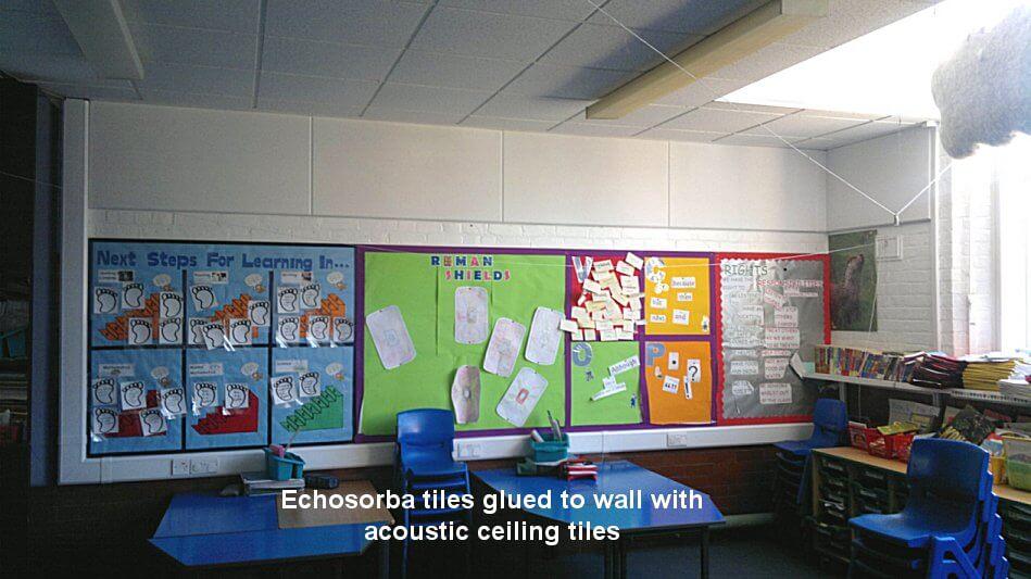School Acoustics Classroom Acoustics