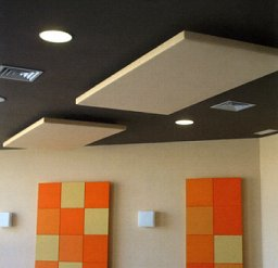 architectural acoustic panels from customaudiodesigns