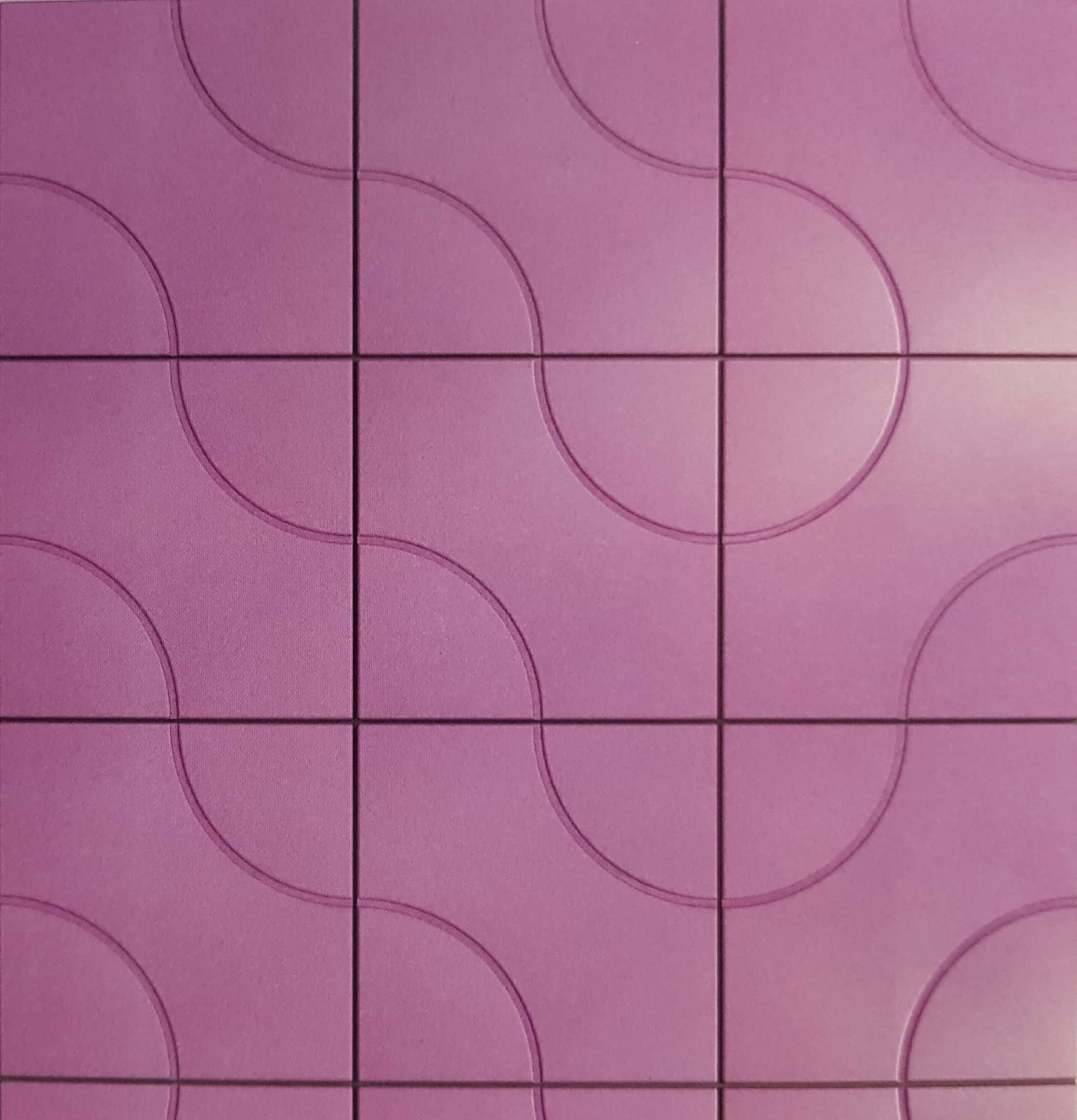 Acoustek tiles - celano colour