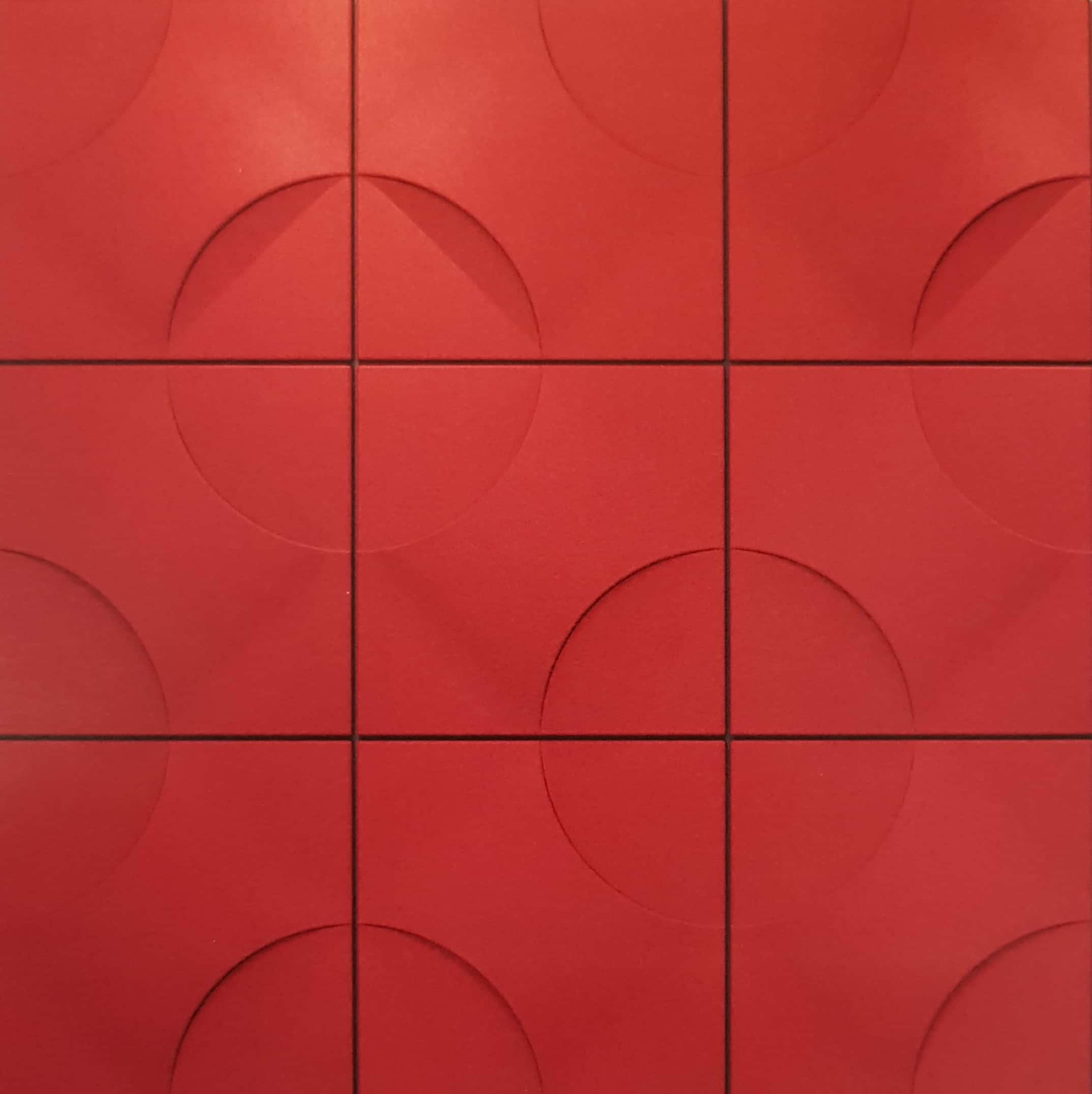 Acoustek tiles - Torino colour