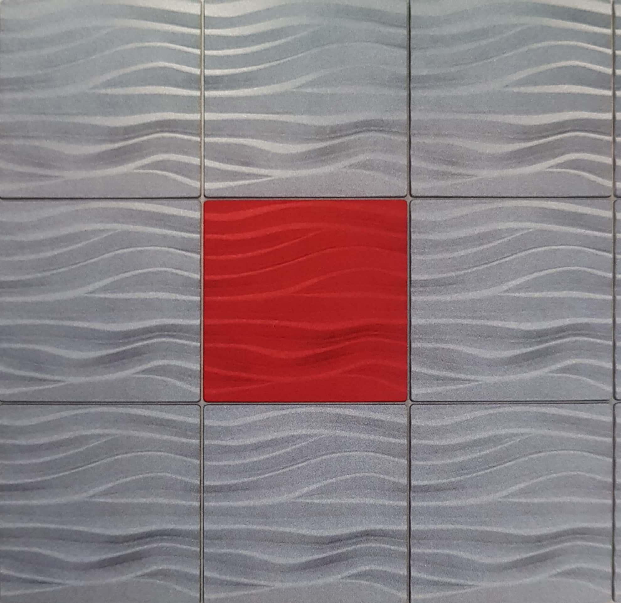 Acoustek tiles - Sand