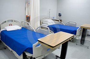 htm 08-01 hospital acoustics