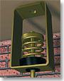 VT anti vibration mounts
